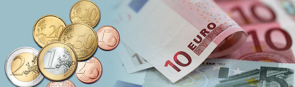 Forex inr euro