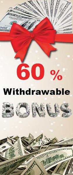 60% Opening Bonus In Chinese - ACY | All Forex Bonus